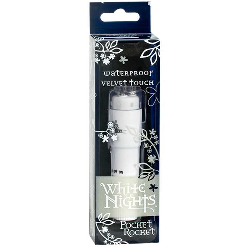 White Nights Pleasure Kit  (White)