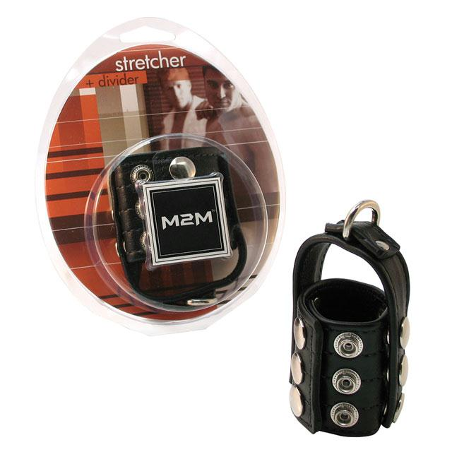M2M 2 Inch Ball Stretcher and Divider