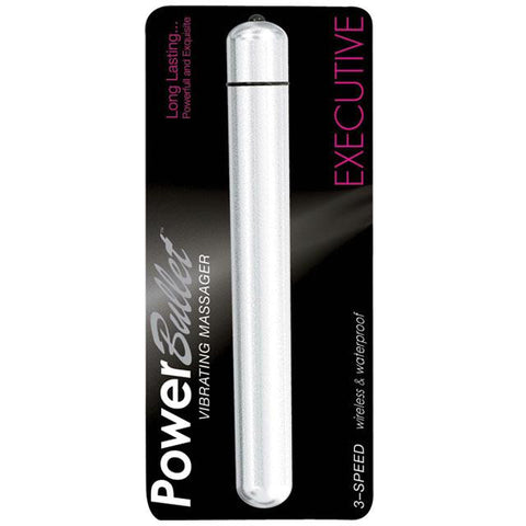 Power Bullet Executive 5 Inches
