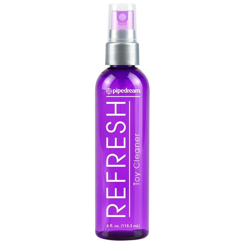 Refresh Toy Cleaner 4 Ounces