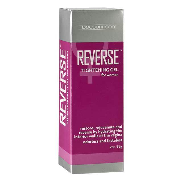 Reverse Vaginal Tightening Cream 2 Ounces