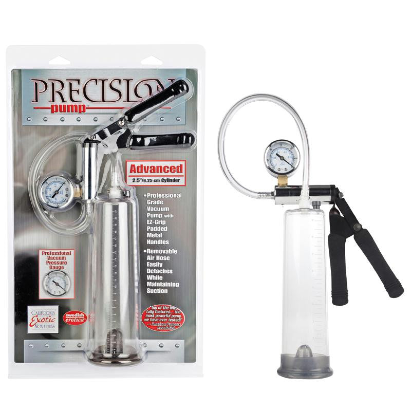 Precision Pump Advanced 2 2.5 Inches