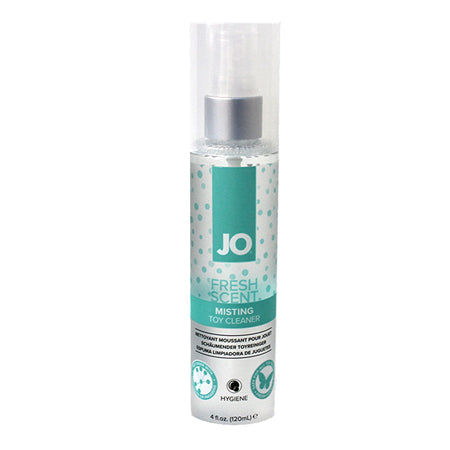 Jo Misting Toy Cleaner 4 Ounces