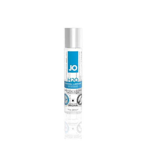 JO H2O Water Based Lubricant 1 Ounce