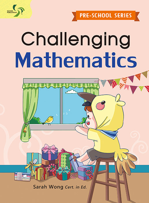 Challenging Mathematics