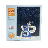阿果拼图 Beneath the Shooting Star Jigsaw Puzzle