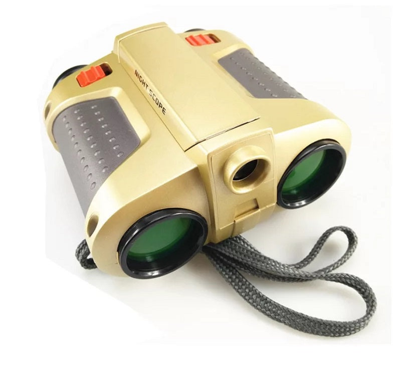 Play N Learn Binoculars Nightscope for Kids