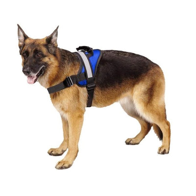 Pawsroad Reflective No Pull Large Dog Harness
