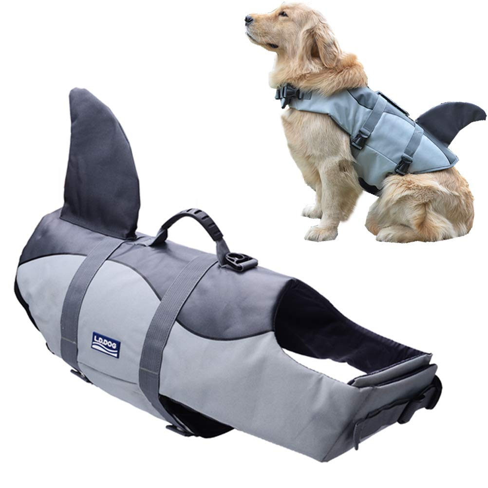 Pawsroad Dog Life Jacket 2019
