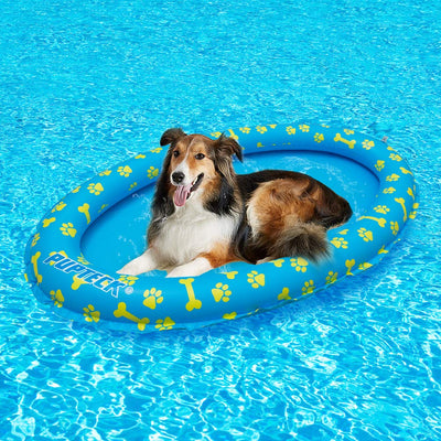 Pawsroad 2019 Latest Dog Pool Float