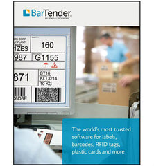 BarTender Printer-based Licensing- Automation