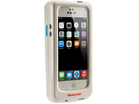 Captuvo SL42h for iPhone 5 Healthcare