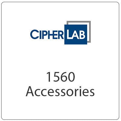 Cipherlab 1560 Series Accessories