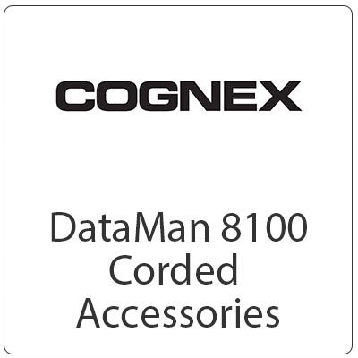 Cognex DataMan 8000 Series 8100 Accessories (Corded)