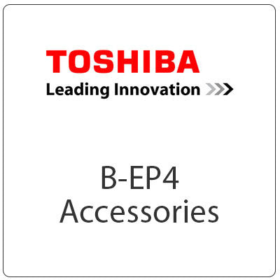 Toshiba TEC B-EP4 Accessories