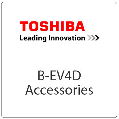 Toshiba TEC B-EV4D Accessories