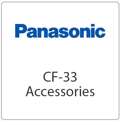 Panasonic Toughbook CF-33 Accessories