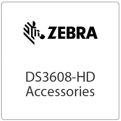 Zebra DS3608-HD Accessories
