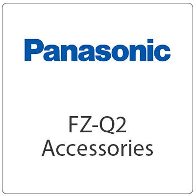 Panasonic Toughpad FZ-Q2 Accessories