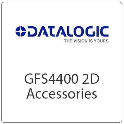 Datalogic GFS4400 2D Accessories