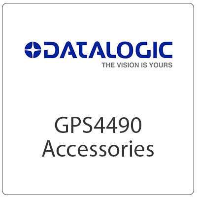 Datalogic GPS4490 Accessories