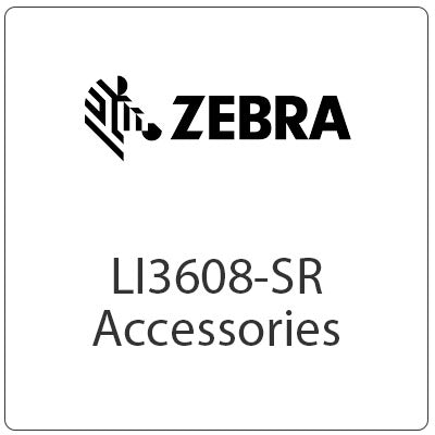Zebra LI3608-SR Accessories