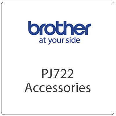 Brother PJ722 Accessories
