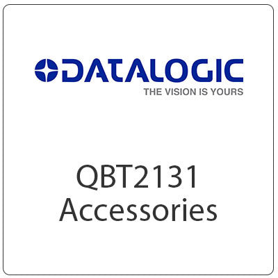 Datalogic QuickScan QBT2131 Accessories