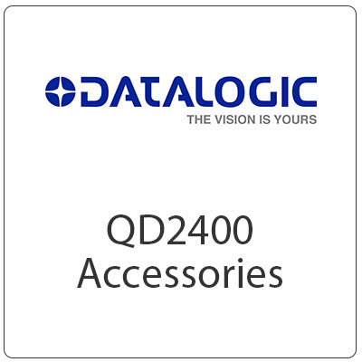Datalogic QuickScan QD2400 Accessories