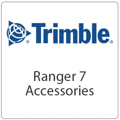 Trimble Ranger 7 Accessories