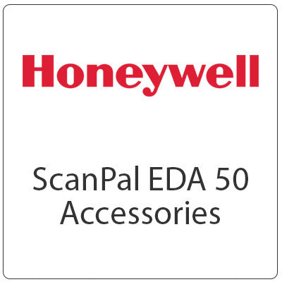 ScanPal EDA 50 Accessories