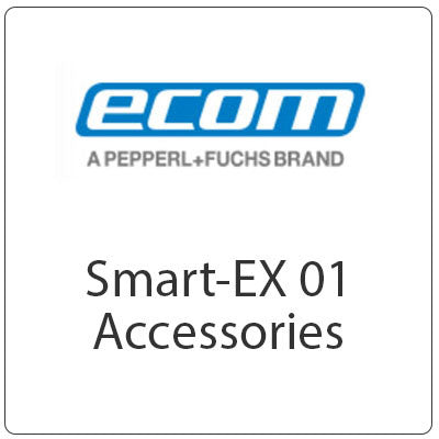 ecom Smart-EX 01 ATEX Accessories