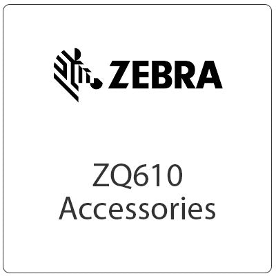 Zebra ZQ610 HC Accessories