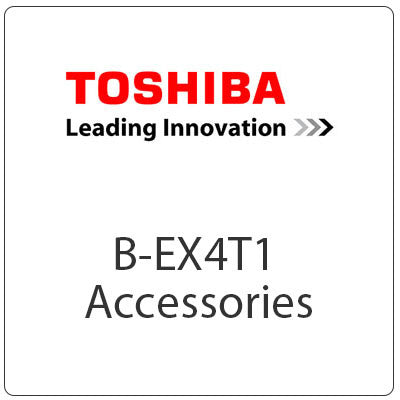 Toshiba TEC B-EX4T1 Accessories
