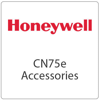 Honeywell CN75e Accessories