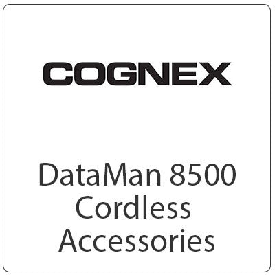 Cognex DataMan 8000 Series 8500 Accessories (Cordless)