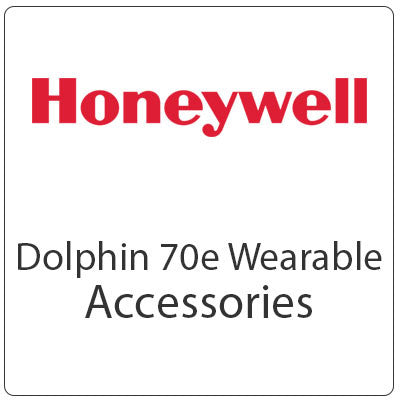 Honeywell Dolphin 70e Wearable Accessories