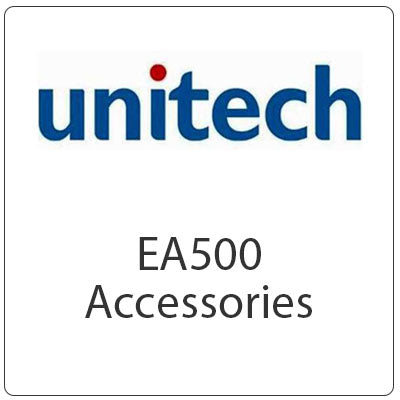 Unitech EA500 Accessories
