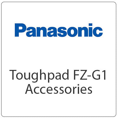 Panasonic Toughpad FZ-G1 Accessories