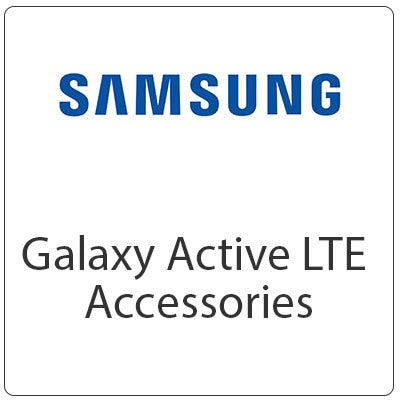 Samsung Galaxy Active LTE Accessories