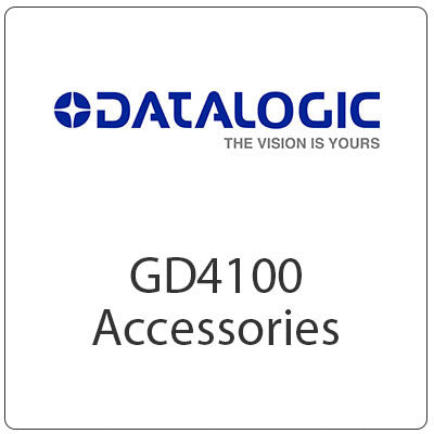 Datalogic GD4100 Accessories