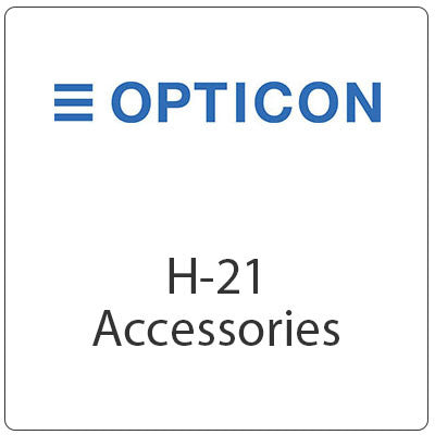 Opticon H-21 Accessories