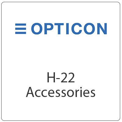 Opticon H-22 Accessories