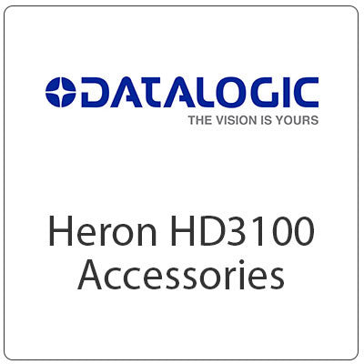 Datalogic Heron HD3100 Accessories