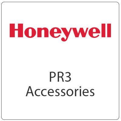 Honeywell PR3 Accessories