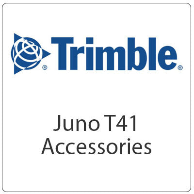 Trimble Juno T41 Accessories