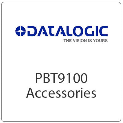 Datalogic PBT9100 Accessories- COMING SOON