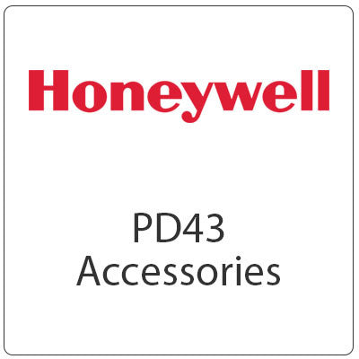 Honeywell PD43 Accessories