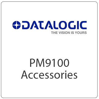Datalogic PM9100 Accessories- COMING SOON