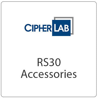 Cipherlab RS30 Accessories